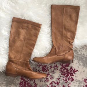 Frye Cindy Slouch Boot